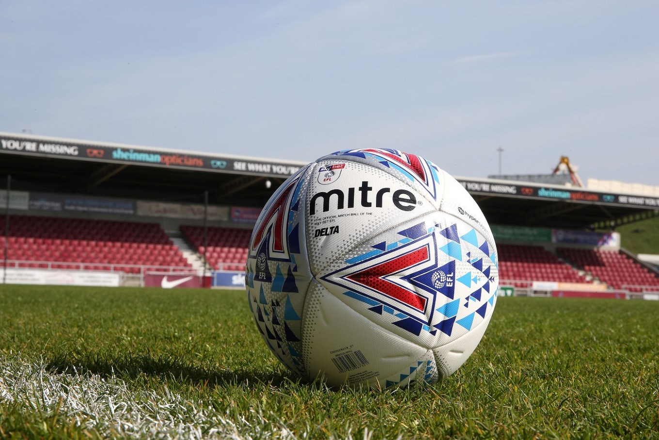 Image result for efl 2019/20