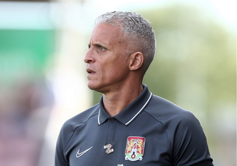 keith curle - photo #39