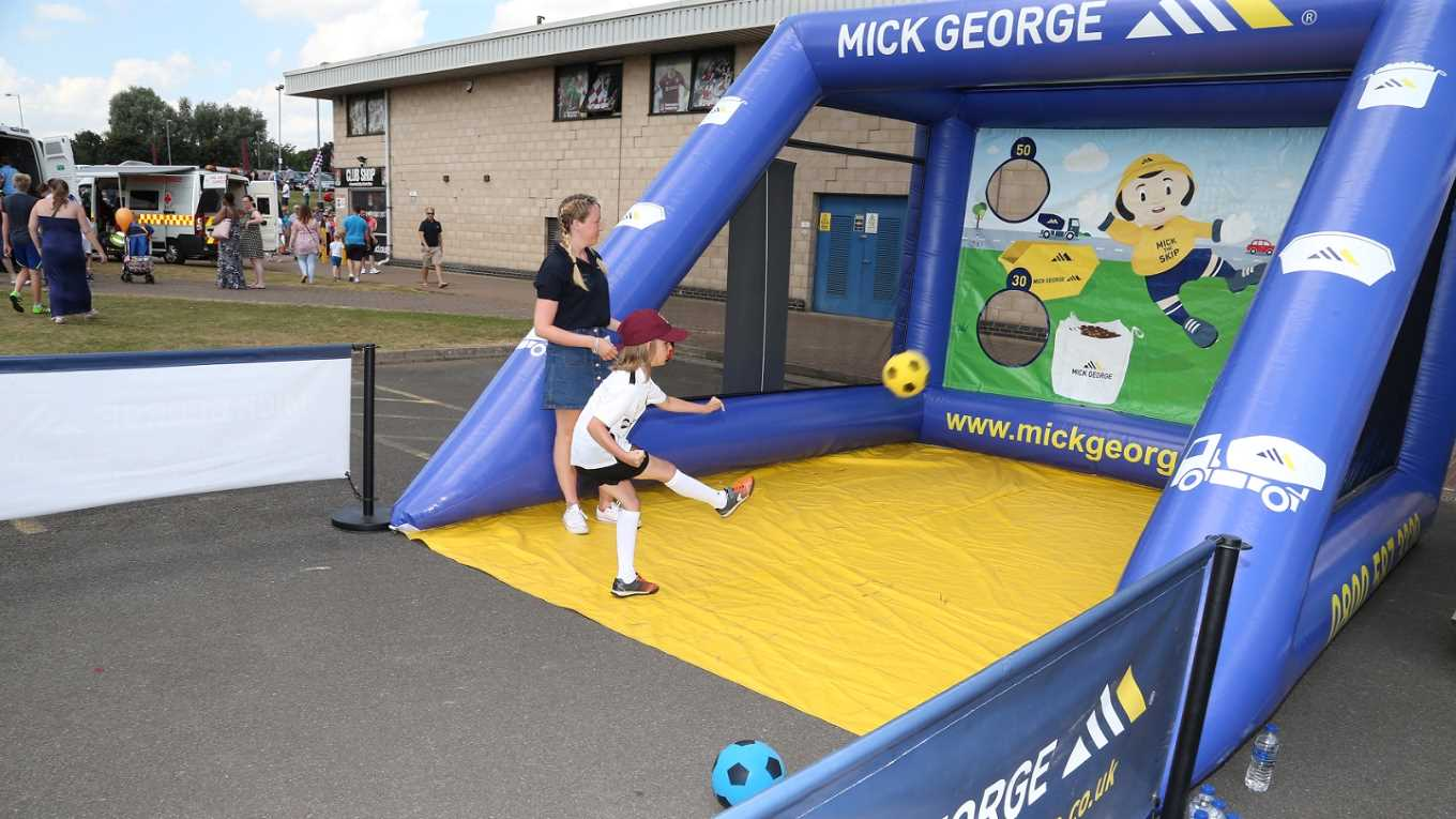 plenty of free fun and games planned for sunday news