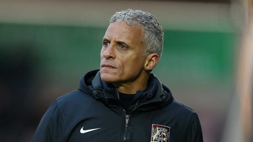 keith curle - photo #24
